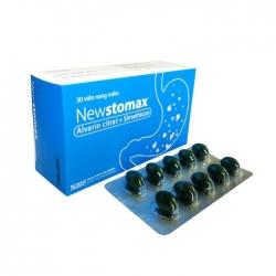 Thuốc tiêu hóa Newstomaz, Hộp 30 viên