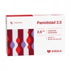 Thuốc tim mạch Stella Pamidstad 2.5mg