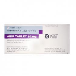 Thuốc Torrent Arip Tablet 10mg 30 viên