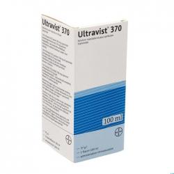 Thuốc ULTRAVIST 370 INJ 100ML
