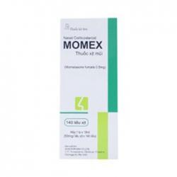 Thuốc xịt mũi Momex 18ml