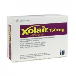 Thuốc Xolair 150 mg