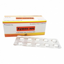 Thuốc Xymex MPS, Hộp 100 viên