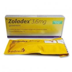 Thuốc ZOLADEX 3.6MG