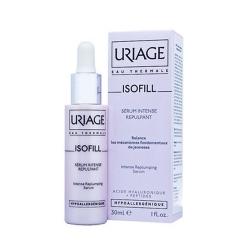 Uriage Isofill Serum tinh chất giảm nhăn, làm mịn và săn chắc da | 30ml