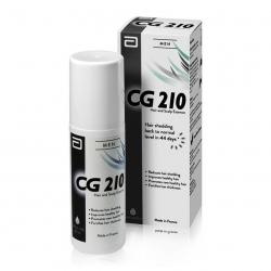 Tinh chất ngăn rụng tóc CG210 Men - Cellium 21%, Hộp 80ml