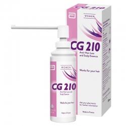 Tinh chất ngăn rụng tóc CG210 Women - Cellium 21%, Hộp 80ml