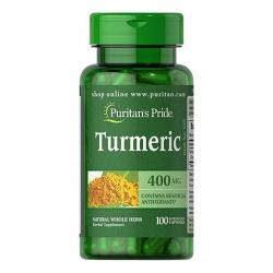 Tinh chất nghệ Puritan's Pride Turmeric 400mg