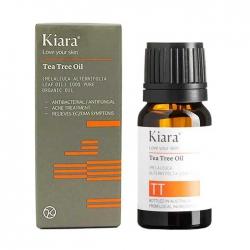 Tinh dầu Tràm Trà Kiara Tea Tree Oil 10ml