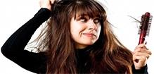 Những sai lầm trong cách chăm sóc tóc hàng ngày bạn nên biết