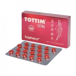 Traphaco Tottim Extra, Hộp 40 viên