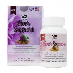 Tpbvsk bổ gan Vitapearl Liver Support