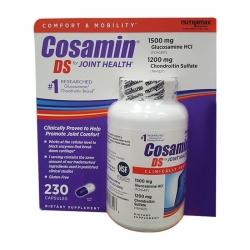 Tpbvsk bổ khớp Nutramax Cosamin, Chai 230 viên