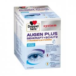 Tpbvsk Bổ Mắt Doppelherz System Augen Plus