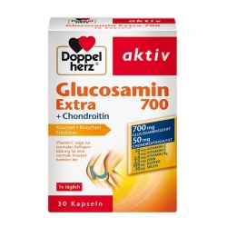 Tpbvsk Bổ Xương Khớp Doppelherz Glucosamin Extra 700