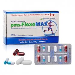 Tpbvsk giảm đau xương khớp Imexpharm pms-FlexoMax, Hộp 36 viên