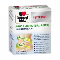 Tpbvsk giúp tiêu hóa Doppelherz Pro Lacto Balance
