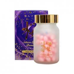 Tpbvsk làm đẹp Sakura Legend Premium, Hộp 60 viên