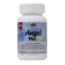 Tpbvsk nội tiết tố nữ Vitapearl Angel Plus