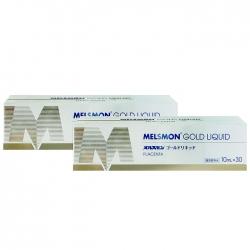 TPBVSK Nhau thai Melsmon Gold Liquid Nhật Bản 10ML X 30 ống