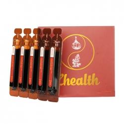 Tpbvsk tăng cường sức đề kháng Zhealth, Hộp 10 ống