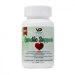 Tpbvsk tim mạch Vitapearl Cardio Support