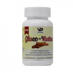 Tpbvsk tim mạch Vitapearl Gluco-Nutra