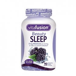 Tpbvsk Vitafusion Beauty Sleep, Chai 90 viên