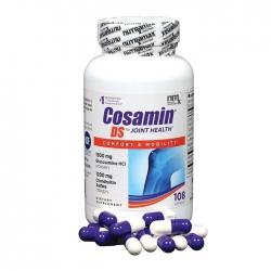 Tpbvsk xương khớp Cosamin DS For Joint Health, Chai 108 viên