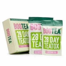 Trà Bootea Detox giúp giảm cân, thanh nhiệt của Anh