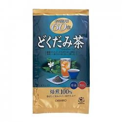 Trà Thải Độc Diếp Cá Orihiro Nhật Bản | Hộp 60 gói