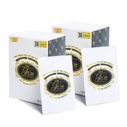 Trà thảo mộc giảm cân Biao Slimming Tea / Hộp 10 gói