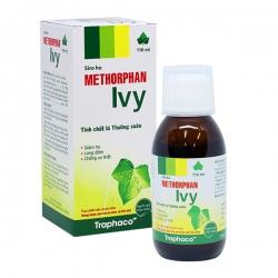 Traphaco Methorphan Ivy, Chai 110ml