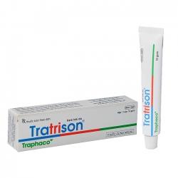 Traphaco Tratrison, Tube 10gr