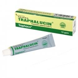 TRAPHALUCIN chống viêm giảm ngứa