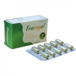 Traphaco Trasoyal, Hộp 30 viên