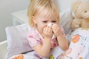 Mách Mẹ: Trẻ Bị Sổ Mũi Lâu Ngày Không Khỏi Phải Làm Sao?