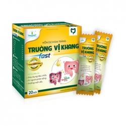 Tpbvsk tiêu hóa cho trẻ em Trường Vị Khang, Hộp 20 gói