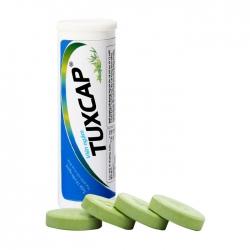 Tuxcap Agimexpharm 14 viên – viên ngậm bổ phổi