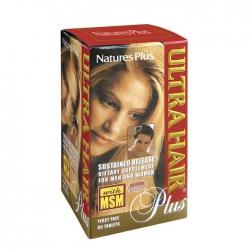 Tpbvsk chăm sóc tóc Ultra Hair Plus, Hộp 60 viên
