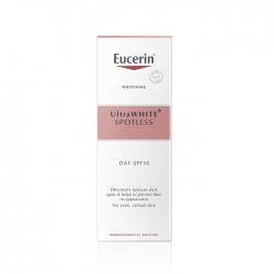 Kem dưỡng sáng da ngày Eucerin Whitening Ultrawhite + Spotless Day Spf30 20ml