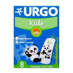 Urgo Kids 10 miếng – Băng cá nhân