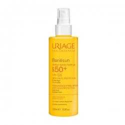 Xịt chống nắng không hương liệu Uriage Bariésun SPF50 + SS Parf SP 200ml