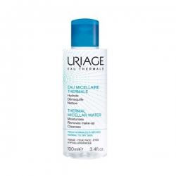 Nước tẩy trang dành cho da thường và da khô Uriage Eau Micellaire Thermale PNS 100ml