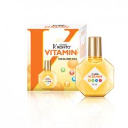 Thuốc nhỏ mắt V Rohto Vitamin 12ml