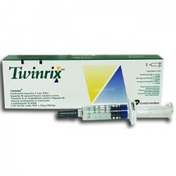 Vắc xin TWINRIX VIA 1ML