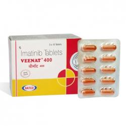 Thuốc Veenat 400mg, Hộp 30 viên