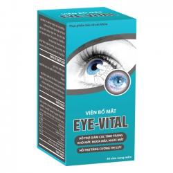Viên bổ mắt Eye Vital, Hộp 40 viên