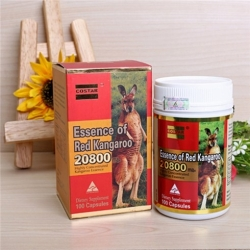 Tpbvsk sinh lý nam Costar Essence of Red Kangaroo 20800mg
