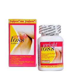 Tpbvsk giảm cân Weight Loss